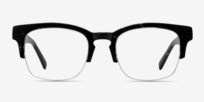 Gray Luxe -  Acetate Eyeglasses
