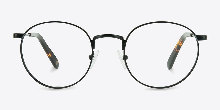 Black Circus -  Metal Eyeglasses