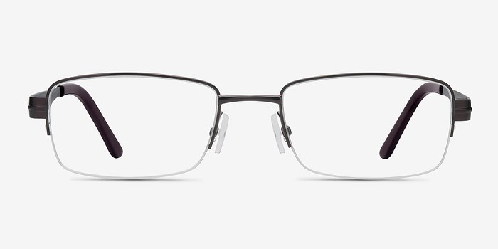 Coffee Renzo -  Metal Eyeglasses
