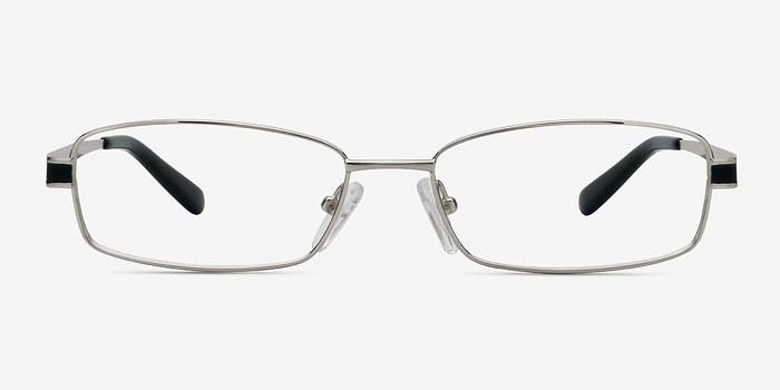 Silver Jean -  Metal Eyeglasses
