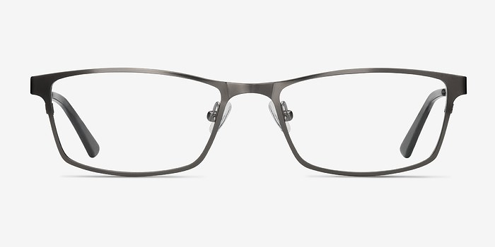 Gunmetal Germantown -  Metal Eyeglasses