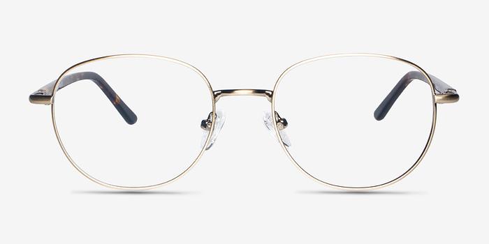 Bronze Pensieve -  Metal Eyeglasses