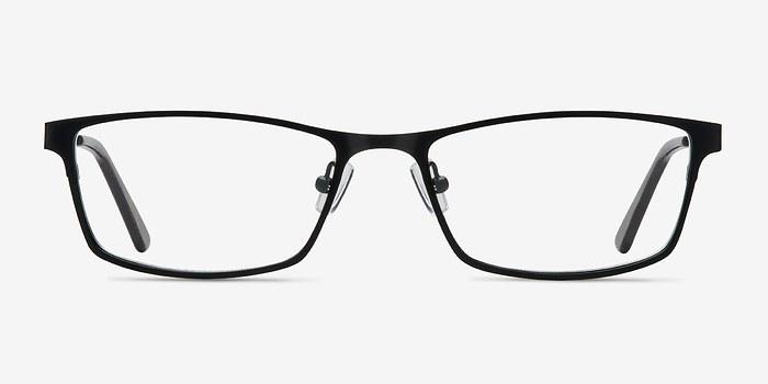 Black  Germantown -  Metal Eyeglasses
