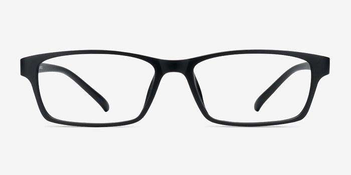 Black Madras -  Lightweight Plastic Eyeglasses