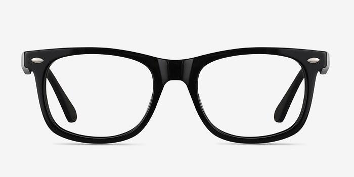 Black Sam -  Fashion Acetate Eyeglasses