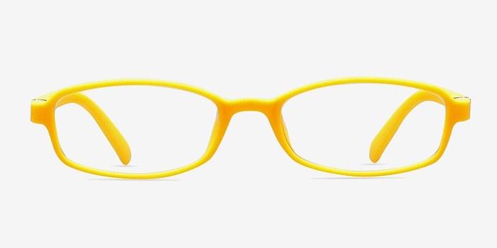 Yellow Lychee -  Lightweight Plastic Eyeglasses