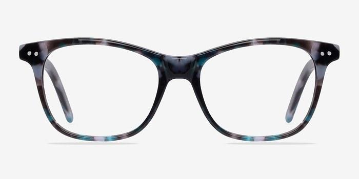 Nebular Blue Almost Famous -  Classic Acetate Eyeglasses