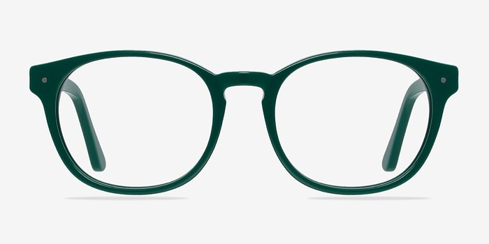 Green Midnight -  Fashion Acetate Eyeglasses