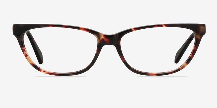 Tortoise Maya -  Fashion Acetate Eyeglasses