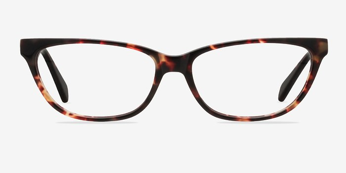 Tortoise Maya -  Fashion Acetate Eyeglasses