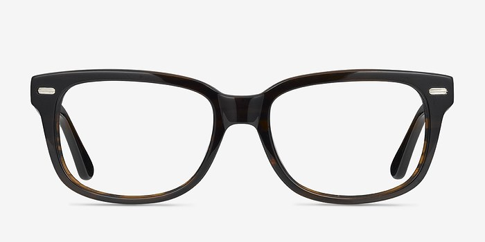 Brown Little John -  Fashion Acetate Eyeglasses
