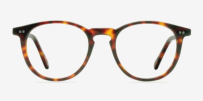 Ecaille Brune Prism -  Geek Acétate Lunettes de Vue