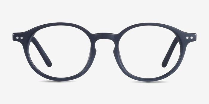 Navy  Sophie -  Acetate Eyeglasses