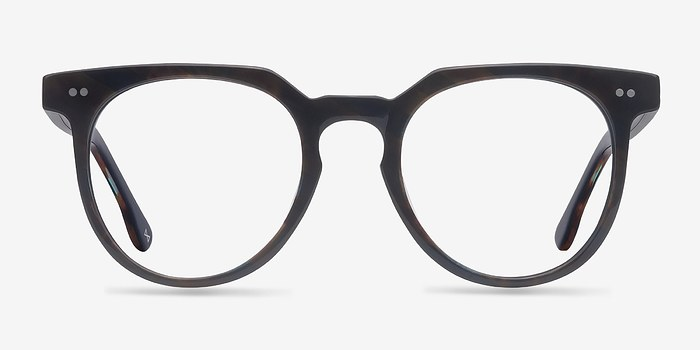 Nebular Blue Atmosphere -  Geek Acetate Eyeglasses