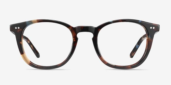 Nebular Blue AURORA -  Designer Acetate Eyeglasses