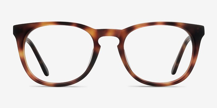 Tortoise Providence -  Fashion Acetate Eyeglasses
