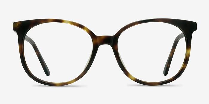 Tortoise Bardot -  Acetate Eyeglasses
