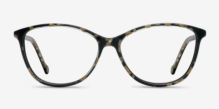 Floral Charlize -  Acetate Eyeglasses