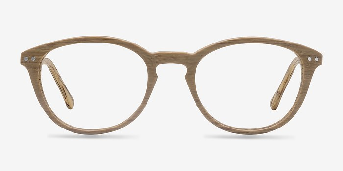 Yellow Runaway -  Fashion Eyeglasses