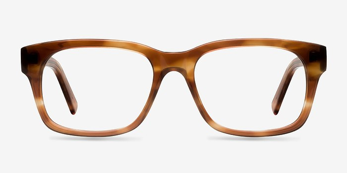 Brown Lynch -  Fashion Acetate Eyeglasses