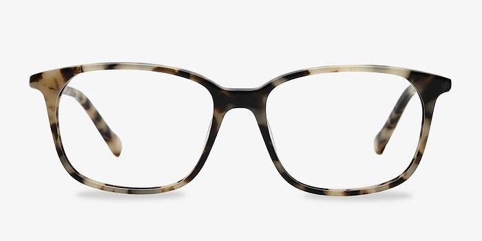 Tortoise The Bay -  Acetate Eyeglasses