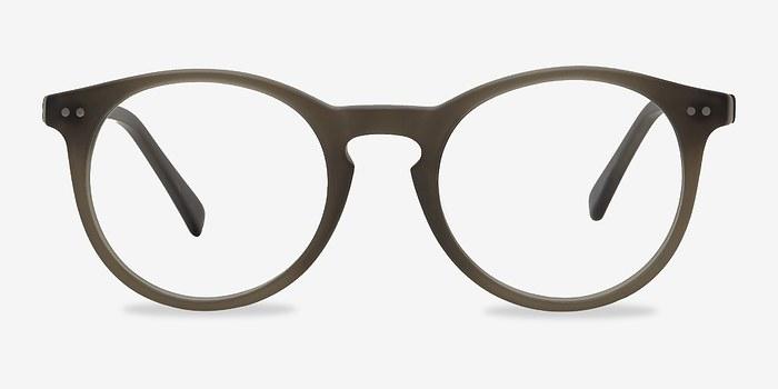 Matte Green Neptune -  Acetate Eyeglasses
