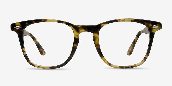 Tortoise Together -  Fashion Acetate Eyeglasses