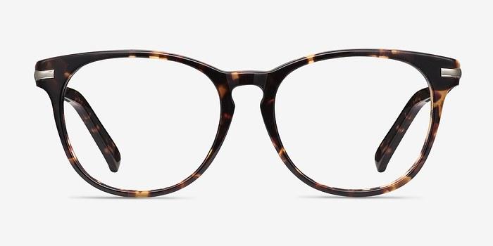 Tortoise Decadence -  Fashion Acetate Eyeglasses