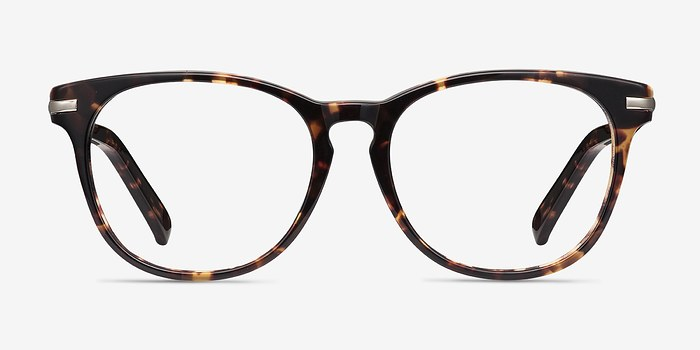 Tortoise Decadence -  Fashion Acetate Eyeglasses