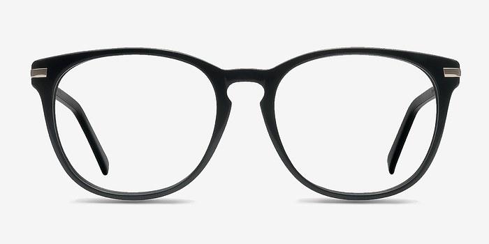 Black Decadence -  Fashion Acetate Eyeglasses