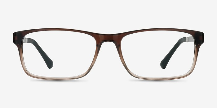 Brown  Firefly -  Plastic Eyeglasses