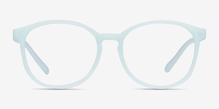 Light Blue Dutchess -  Fashion Plastic Eyeglasses