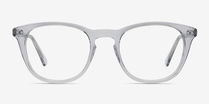 new day clear acetate eyeglasses eyebuydirect