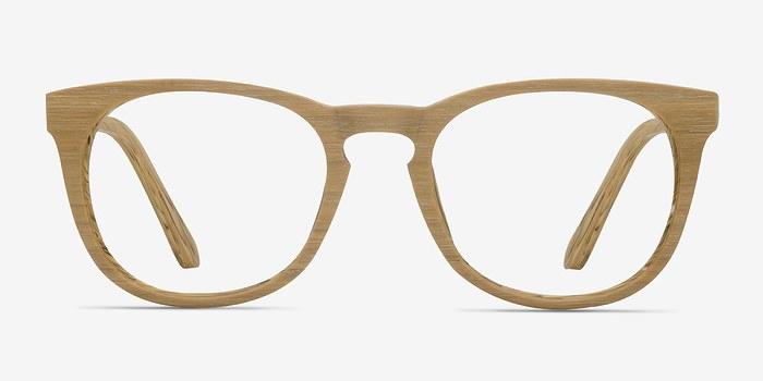 Yellow Providence -  Plastic Eyeglasses