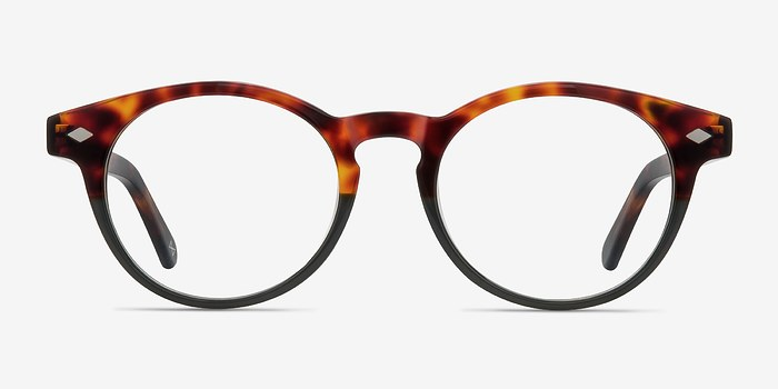 Fire Stone Concept -  Acetate Eyeglasses