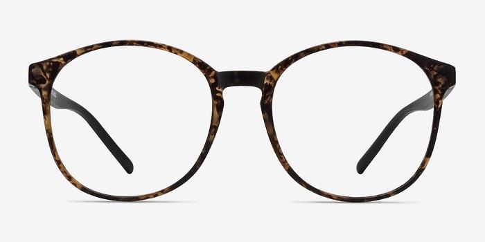 Matte Floral Days -  Plastic Eyeglasses