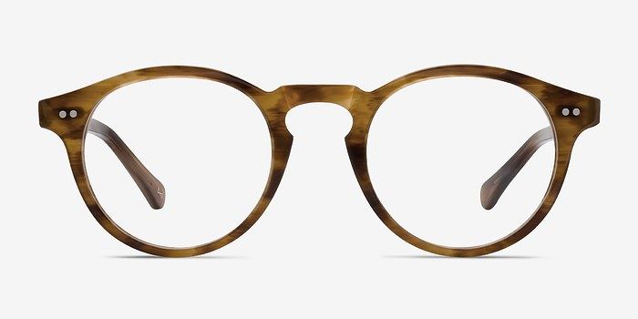 Cognac Theory -  Acetate Eyeglasses
