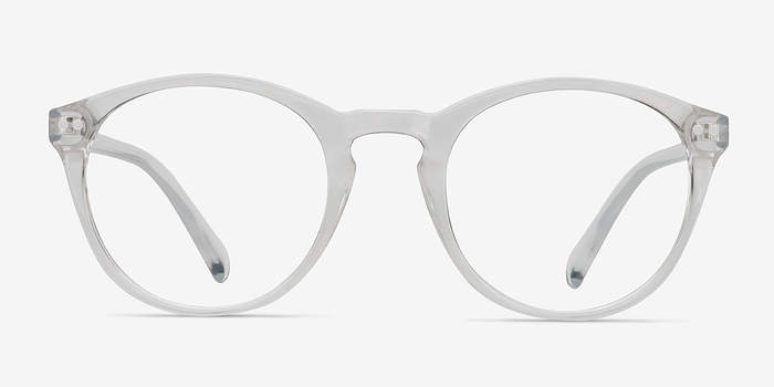 Clear Revolution -  Plastic Eyeglasses