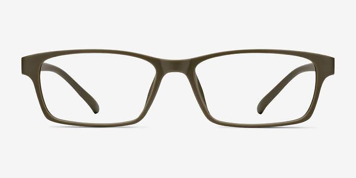 Gray Madras -  Plastic Eyeglasses