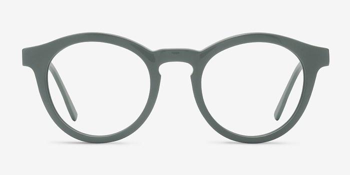 Green Twin -  Acetate Eyeglasses