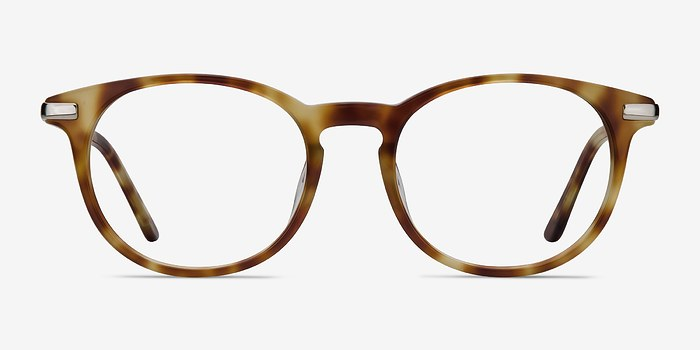 Tortoise Mood -  Acetate Eyeglasses