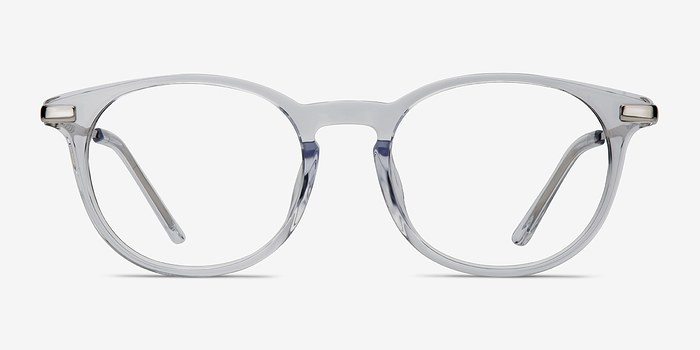 Translucent Mood -  Acetate Eyeglasses