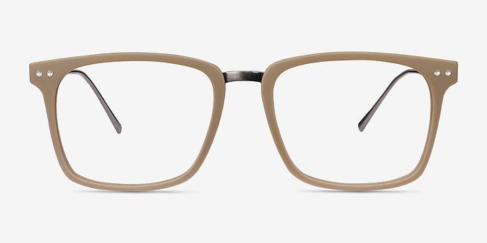 Brown Forte -  Plastic Eyeglasses