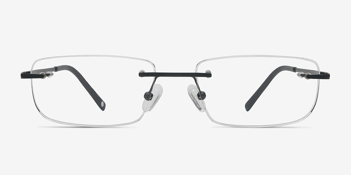 Black Port -  Designer Titanium Eyeglasses