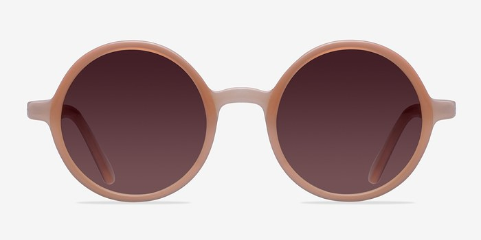 Pink Alena -  Acetate Sunglasses