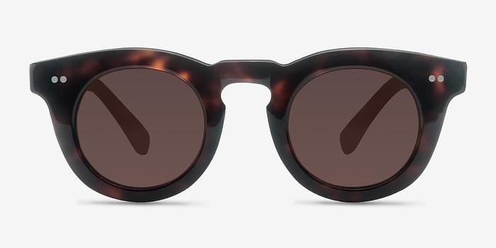 Tortoise Cordoba -  Acetate Sunglasses