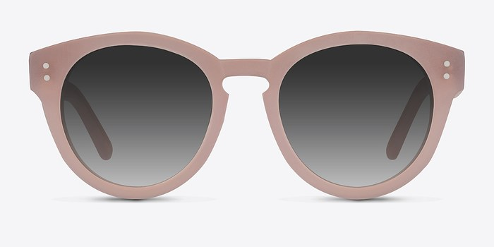 Pink Rome -  Acetate Sunglasses