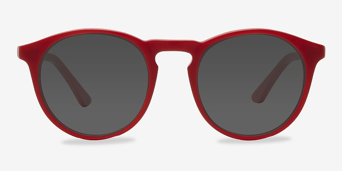 Matte Red Air -  Acétate Solaires