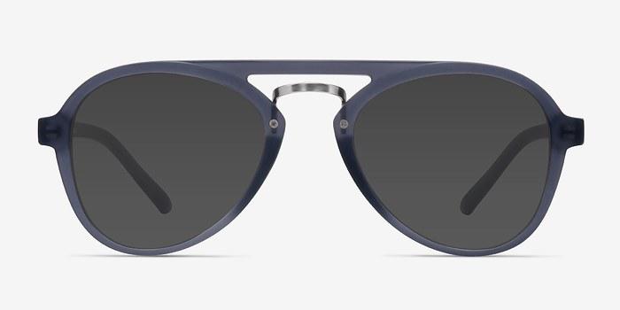 Gray Chips -  Plastic Sunglasses
