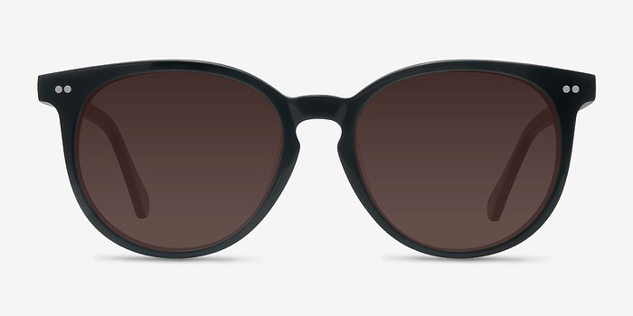 Black Meraki -  Acetate Sunglasses